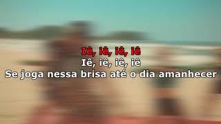 Iza   Brisa (karaokêInstrumentalPlayback)