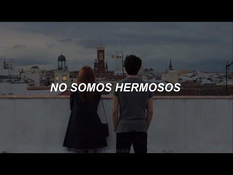 [ Ed Sheeran ft. Khalid ] - Beautiful People // Traducción al español