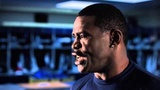Dallas Cowboys - Finish the Fight - Michael Irvin
