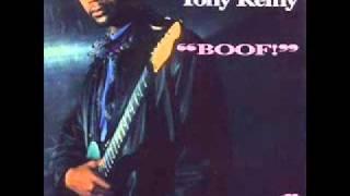 Tony Remy   Mercy Mercy Me ( The Ecology ) 03.