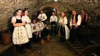 Ľudovky z pivničky - Tam hore na vŕšku - Martin Jakubec
