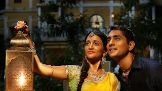 Kaaviyathalaivan - Making of Aye Mr. Minor | A.R. Rahman | Siddharth