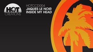 'Inside My Head'   Jaques Le Noir