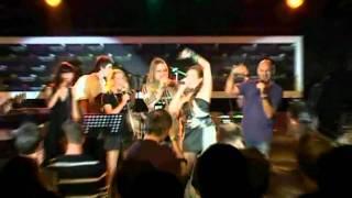 Video Kamila Nývltová & FANCY FREE (feat. O.Balage & B.Josef)