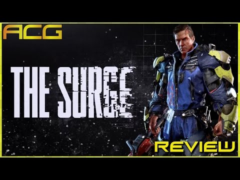 "The Surge Review ""Buy, Wait for Sale, Rent, Never Touch?"" - YouTube video thumbnail"