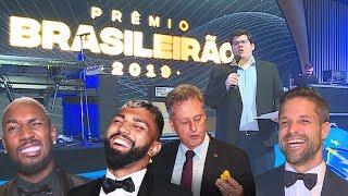 DEMOS UM TROFÉU PARA O FLAMENGO NO PRÊMIO BRASILEIRÃO 2019!