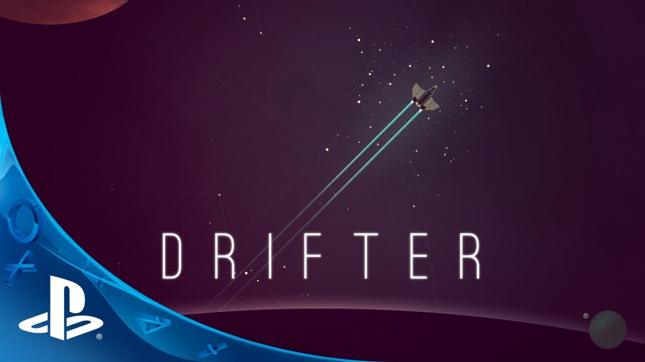 Drifter Coming to PS4 and PS Vita