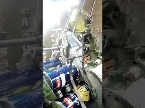 Video - Soudronic NRZd12 E AE