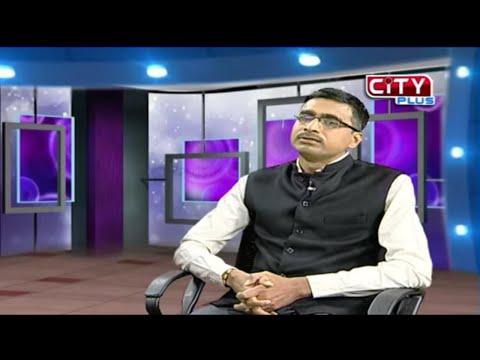 Pratibha | Exclusive Interview With Rajib Mahopatra | Music Composer | Odia Talk Show | City Plus