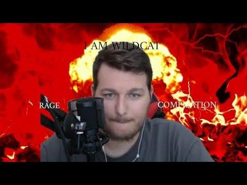 I AM WILDCAT Rage Compilation (Fixed)