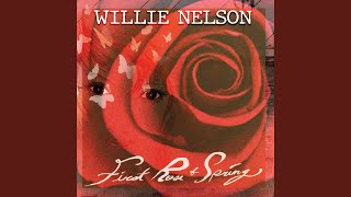 Willie Nelson Don't Let The Old Man In