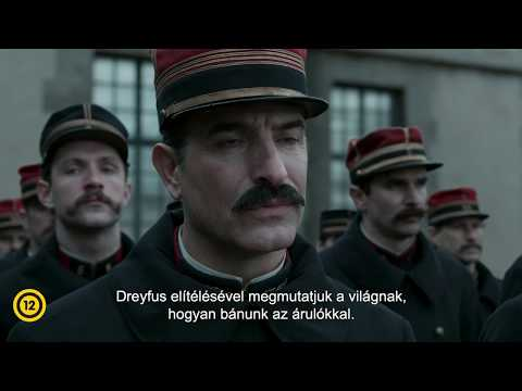 Tiszt és kém: A Dreyfus-ügy avagy a Polanski-párhuzam (x)