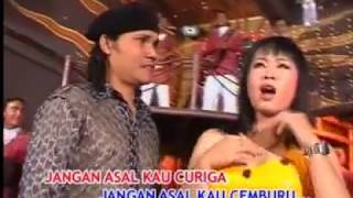 40 Nonstop Disco Bar Dangdut - Buka Pintu