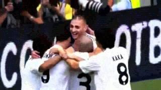 FC Barcelona, Суперкубок Испании. Реал Мадрид - Барселона. Трейлер.