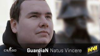 CS:GO Player Profile - Guardian - Na