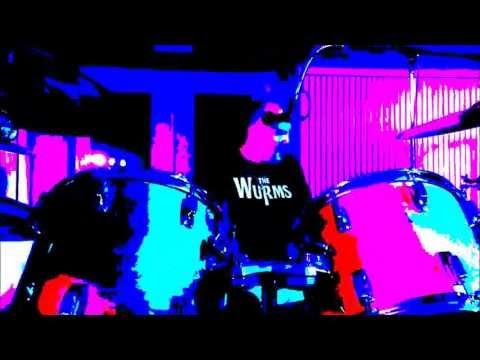 The Wurms - Everyone's Got a Weakness - (J.Gordon - J.Zucco)