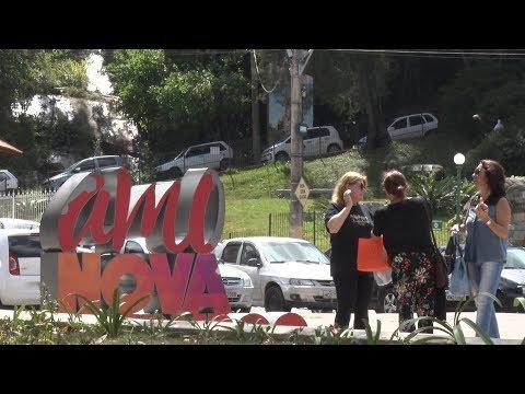 Walking Tour: conheça roteiro de duas horas para fazer a pé em Nova Friburgo