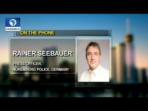 No Arrest Was Made In Relation To Attack On Ekweremadu - German Police