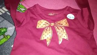 Primark Haul August 2018 Kids Clothing Baby And Adults
