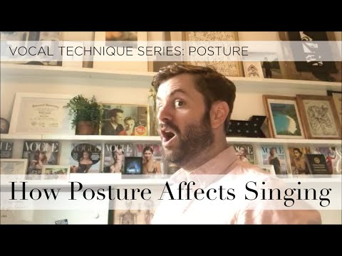 DO THIS Vocal Technique BEFORE You Sing