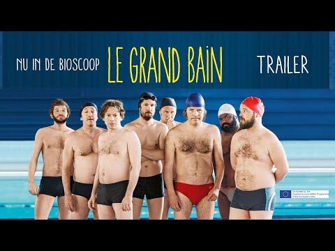 Le Grand Bain | Laatste Kans