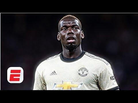 Should Man United cut their losses with 'high maintenance' Paul Pogba?   Premier League