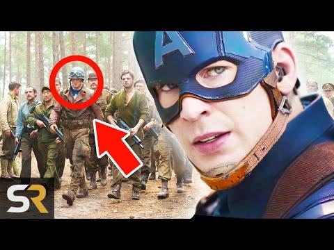 10 Hidden Easter Eggs In Superhero Movies