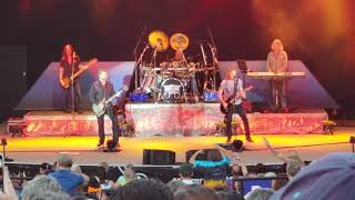 """Somebody like you """"38 Special"""" Alameda County Fair 2018"""