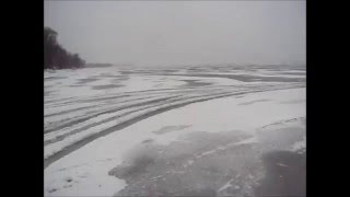 Blue Ice Report Feb 25