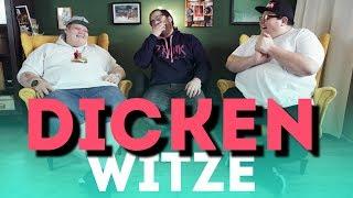 DICKEN-Witze   Randgruppenwitze mit Randgruppen