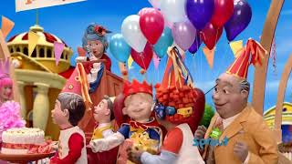 Lazy Town - Happy Brush Day Mistake