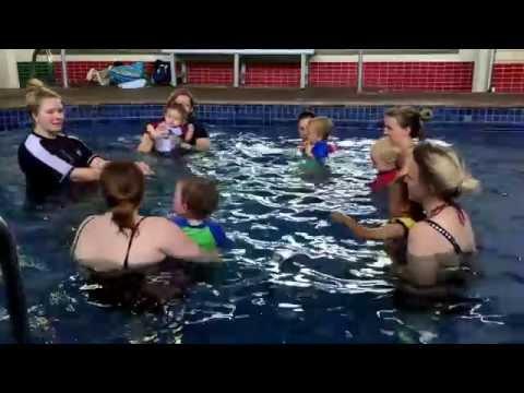 Swim School's Video no 14