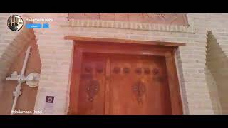 preview picture of video 'Dadamaan traditional hotel in Zanjan, Iran'