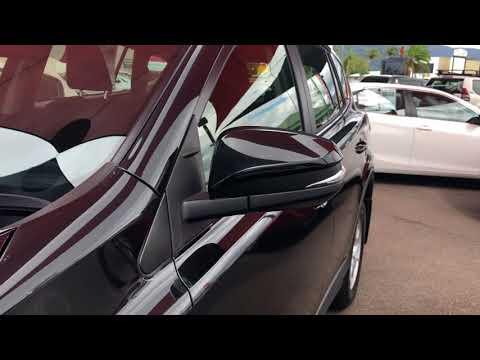2016 RAV4 GX AWD