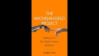 New Bestseller: The Michelangelo Project by Isabel Wu