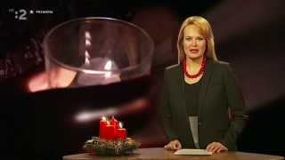preview picture of video 'Roráty - Ždaňa 6.12.2014'