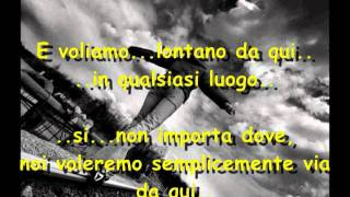 Fly Away From Here - Aerosmith + Traduzione