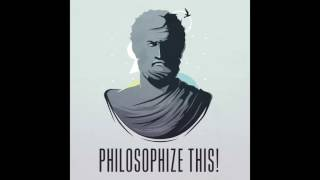 Picture of a podcast: Philosophize This