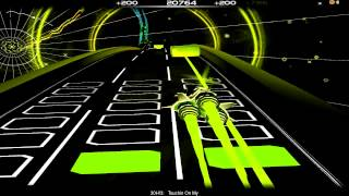 3OH!3 - Touchin On My / Audiosurf