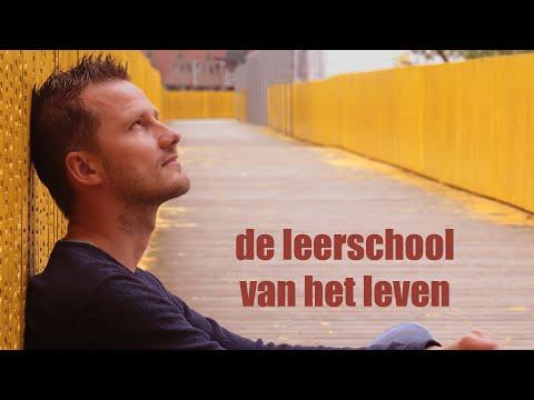 De leerschool van het leven - Christian Verwoerd