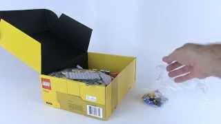 LEGO Ideas Wall-E Set Unboxing!!