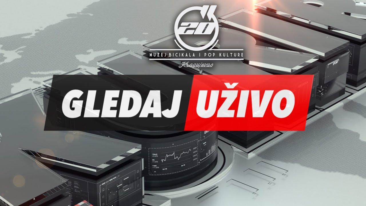 Kurir TV - Muzej bicikala i pop kulture