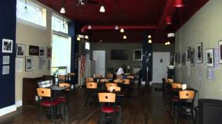 preview picture of video 'Higher Grounds Coffee Cafe - Grosse Pointe, MI'