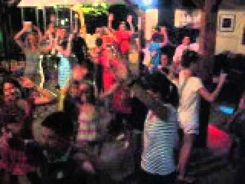 Soirée dansante camping le Grand Cerf