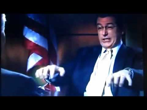 Colbert's Nuclear Explosion