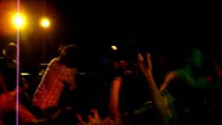 Every Time I Die- Rendez-Voodoo (Live @ The Soapbox)