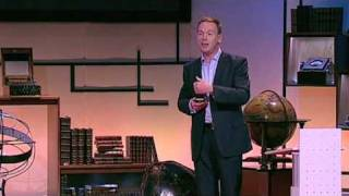 Geoff Mulgan: Post-crash, investing in a better world