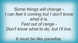 E-type - Paradise Lyrics
