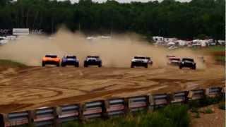 Episode 5 Season 4 TORC The Off Road Championship PRO2 Crandon Madness  HD