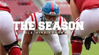 The Season: Ole Miss Football - Arkansas (2020)